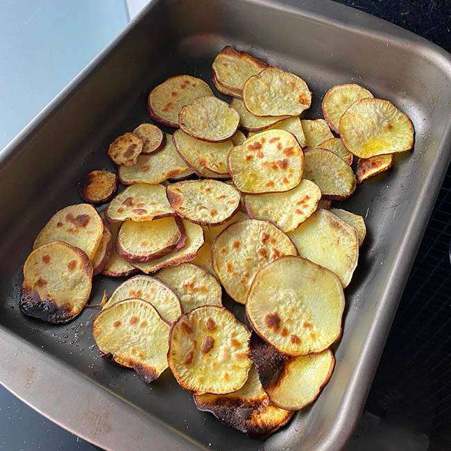 Chips-de-Batata-Doce-Fitness Chips de Batata Doce Fitness