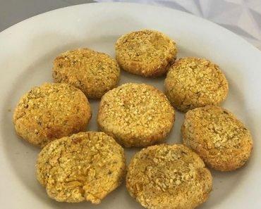 Nuggets Super Saudáveis
