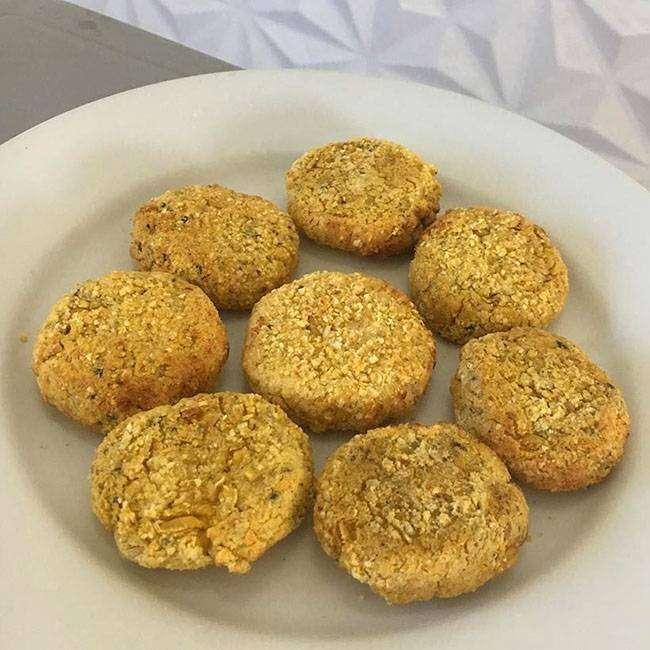 Nuggets-Super-Saudáveis1 Nuggets Super Saudáveis