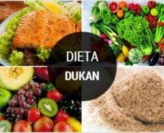 Dieta Para Emagrecer Dukan