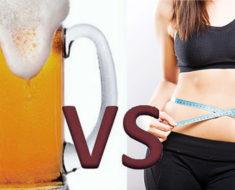 Ingerir Bebidas Alcoólicas Atrapalha a Dieta?