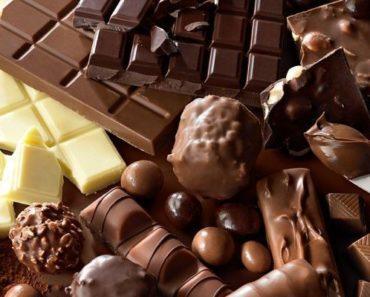 Afinal Chocolate Pode ou Não na Dieta?