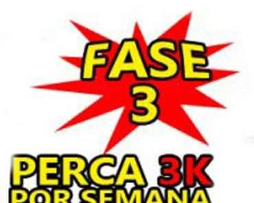 CARDÁPIO PARA DESAFIO PERDER PESO – SEMANA 3