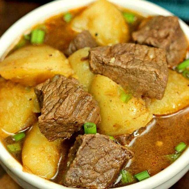 Carne-de-Panela-Saudável Carne de Panela Saudável