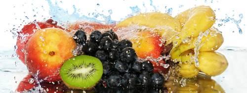 Como Higeinizar e Armazenar Frutas, Verduras e Legumes