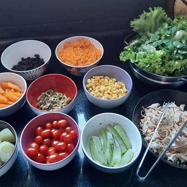 Como-Montar-Salada-no-Pote1 Como Montar Salada no Pote