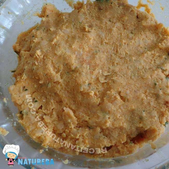 Hambúrguer-de-Grão-de-Bico1 Hambúrguer de Grão de Bico