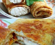 Omelete Recheado de Microondas