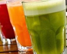 Sucos Funcionais Para Dieta