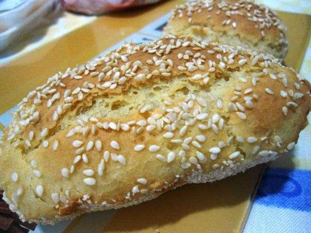 11-10 Pão Francês Sem Glúten