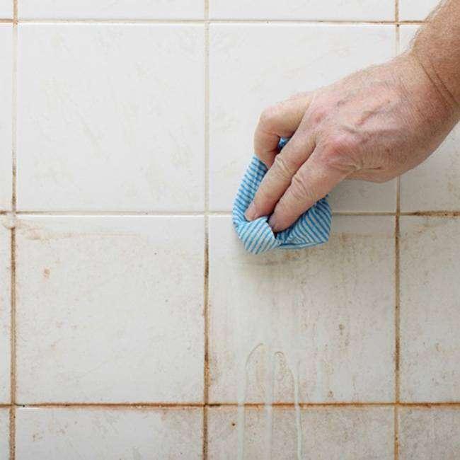 Como Limpar Rejuntes, Azulejos e Piso