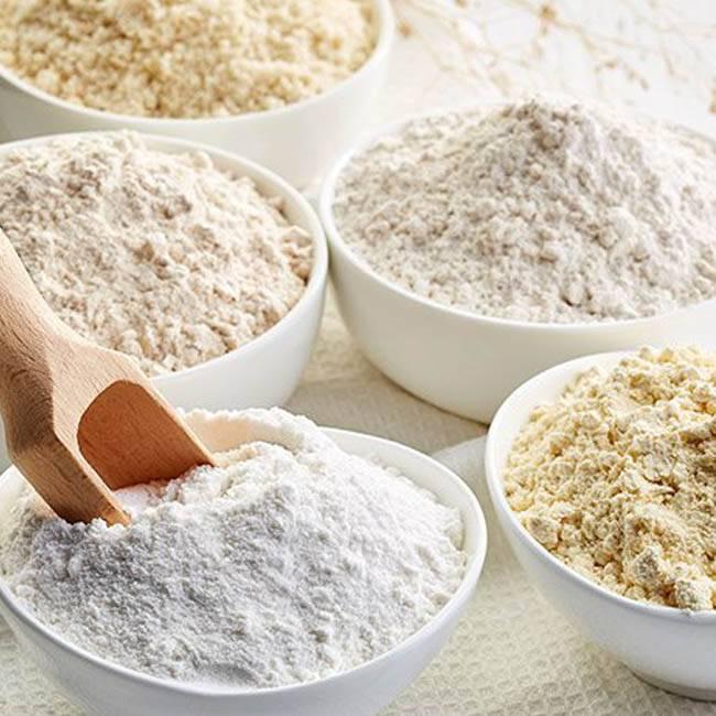 3-Opções-de-Farinha-Preparada-Sem-Glúten 3 Opções de Farinha Preparada Sem Glúten