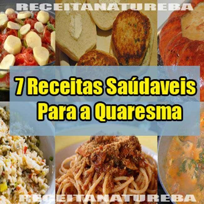 7-Receitas-Saudáveis-Para-a-Quaresma 7 Receitas Saudáveis Para a Quaresma