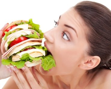 Comer Demais Pode Ser Culpa do Seu Cérebro