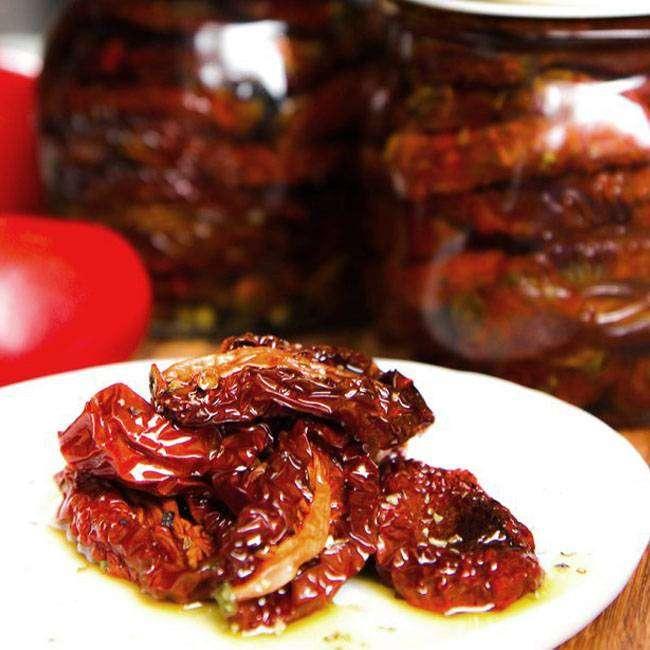 Como-Fazer-Tomate-Seco-de-Forma-Fácil Como Fazer Tomate Seco de Forma Fácil