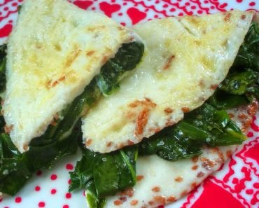 Omelete de Clara Simples