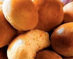 Pão de Batata Com Massa Fofinha