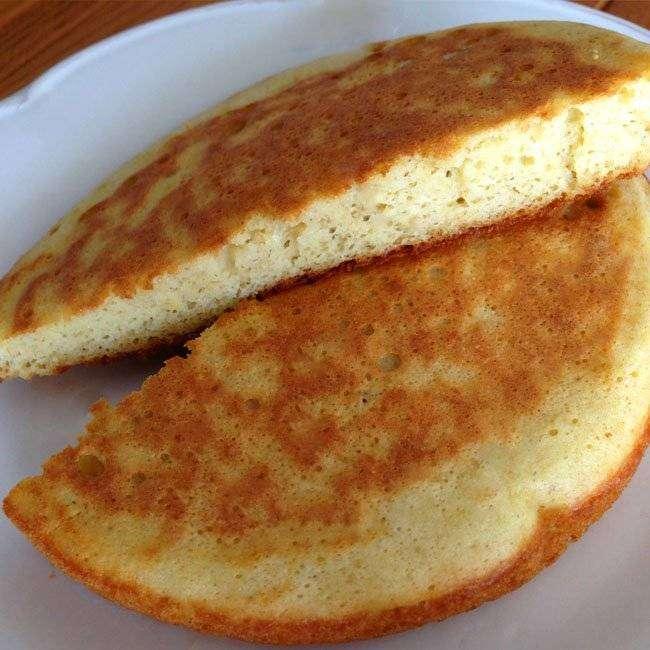 Pão-de-Frigideira-Sem-Glúten-Fácil Pão de Frigideira Sem Glúten Fácil