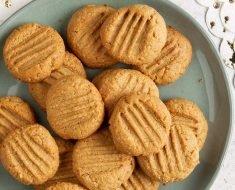 Receita de Biscoitinhos Sem Carboidratos