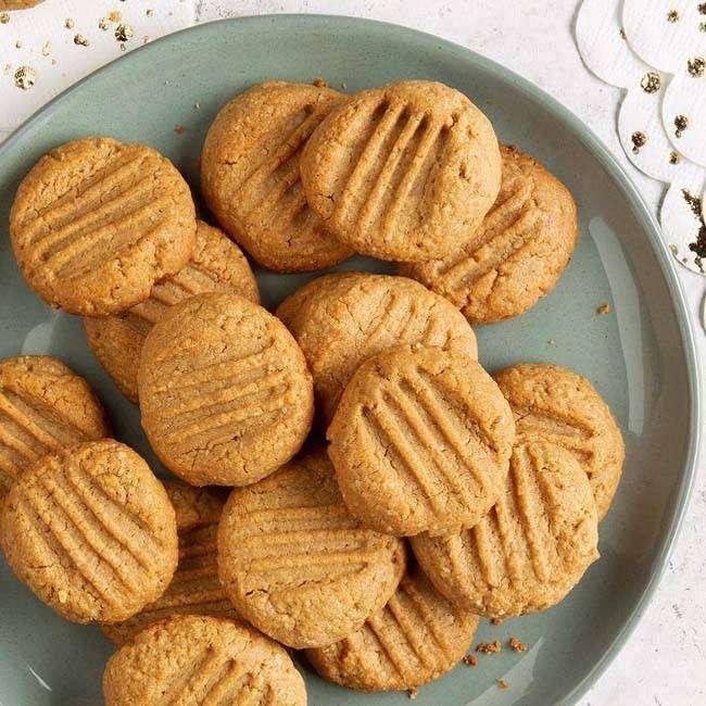 Receita-de-Biscoitinhos-Sem-Carboidratos Receita de Biscoitinhos Sem Carboidratos