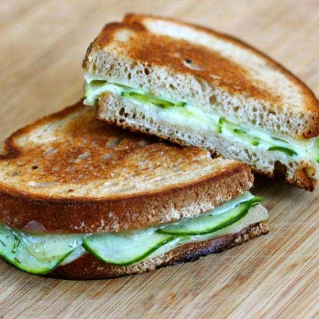 Sanduíche-Magnifico Sanduíche Magnifico