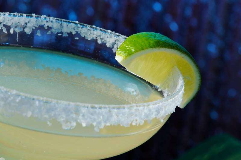 margarita Drinks Especiais Para o Carnaval