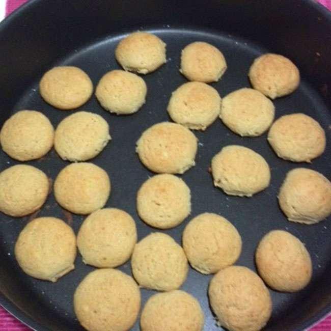 Biscoito-Fácil-de-Queijo Biscoito Fácil de Queijo