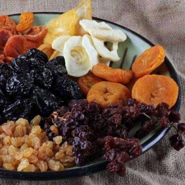 Como-Fazer-Frutas-Secas-Sem-Gastar-Muito Como Fazer Frutas Secas Sem Gastar Muito