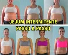Dieta Jejum Intermitente Passo a Passo