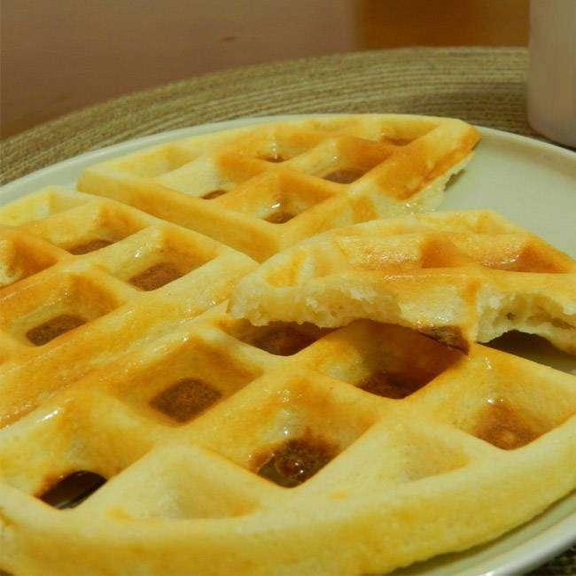 Massa-de-Waffle-e-Panqueca-Sem-Glúten Massa de Waffle e Panqueca Sem Glúten