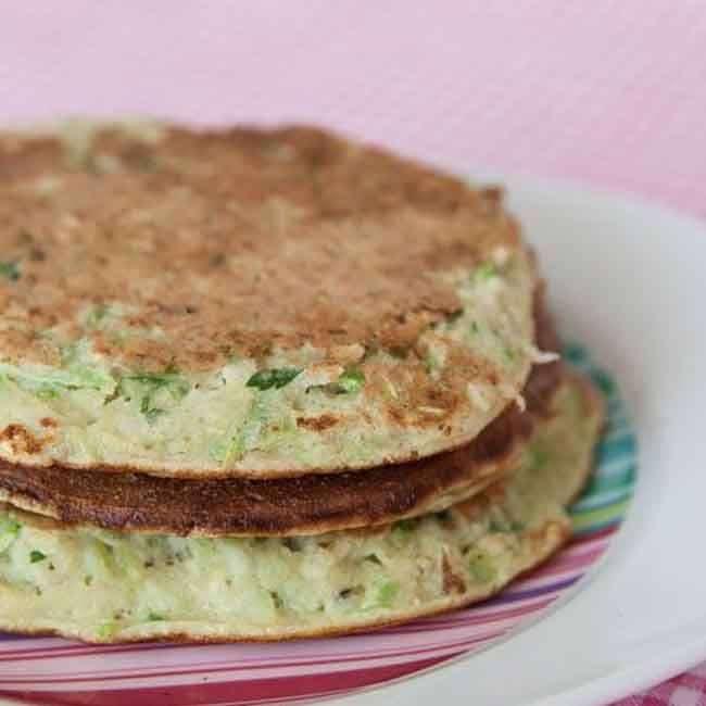 Omelete-Fofinho-Com-Goma-de-Tapioca 15 Maneiras de Como Substituir o Pão no Café da Manhã