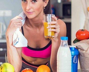 Saiba Como Fazer Alimentação Pré e Pós Treino