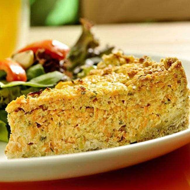 Torta-de-Cenoura-com-Queijo Torta de Cenoura com Queijo