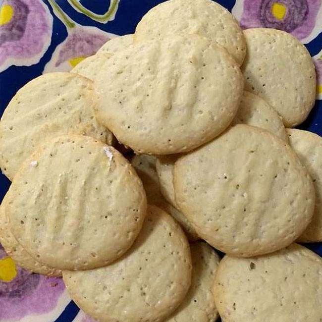Biscoito-de-Maisena-Fit Biscoito de Maisena Fit