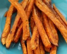 Chips Palito de Cenoura Crocante