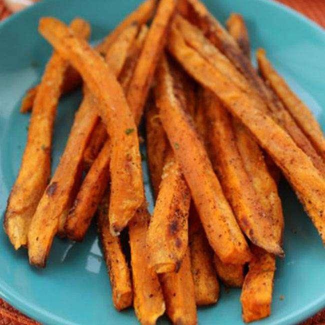 Chips-Palito-de-Cenoura-Crocante Chips Palito de Cenoura Crocante