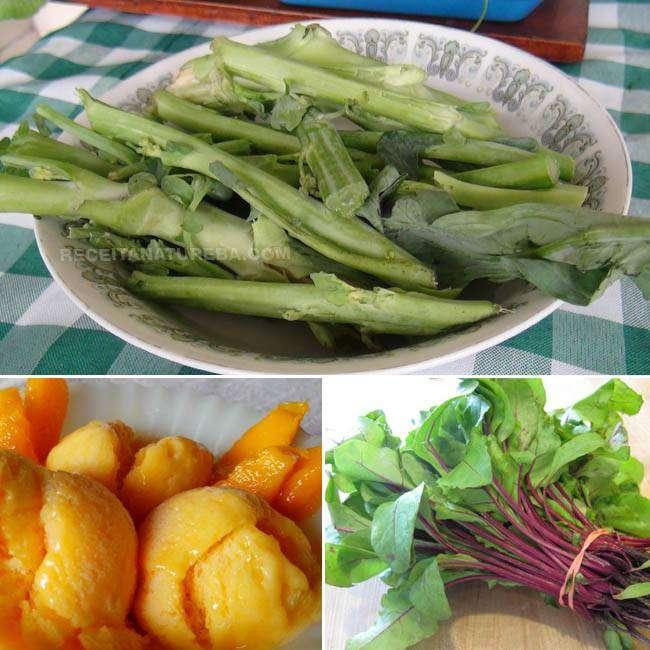 Como-Aproveitar-Cascas-e-Talos-de-Verduras-e-Frutas Como Aproveitar Cascas e Talos de Verduras e Frutas