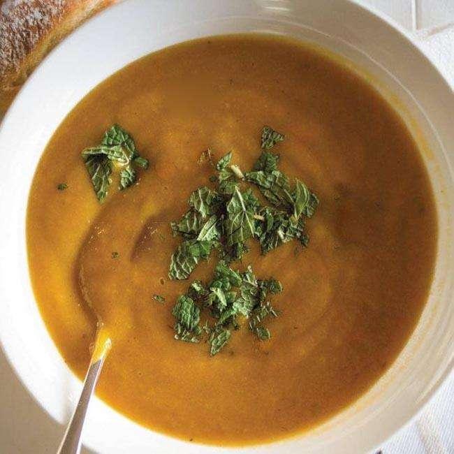 Dieta da Sopa Emagreça até 5 kg por Semana1