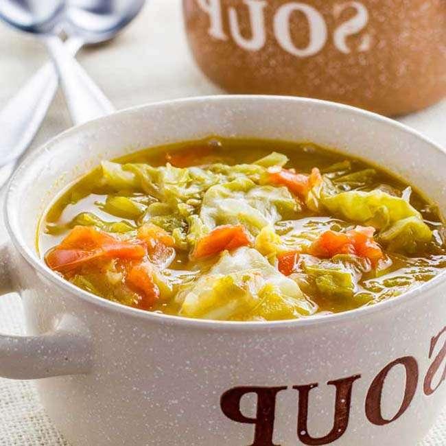 Dieta da Sopa Emagreça até 5 kg por Semana2