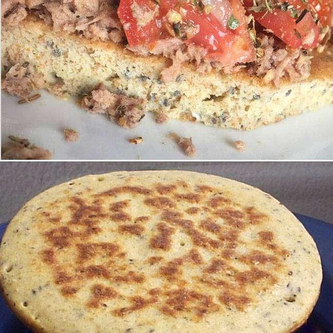 Pão-de-Chia-Nutritivo-Pronto-em-3-minutos Pão de Chia Nutritivo Pronto em 3 minutos