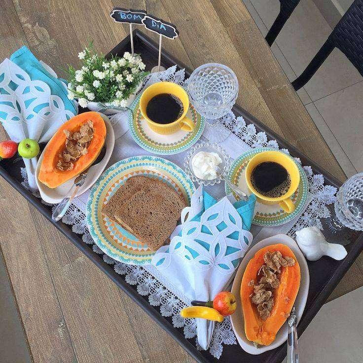 bom-dia Café da Manhã Para o Dia das Mães
