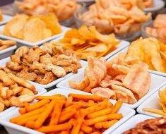 Alimentos que Impedem o Emagrecimento