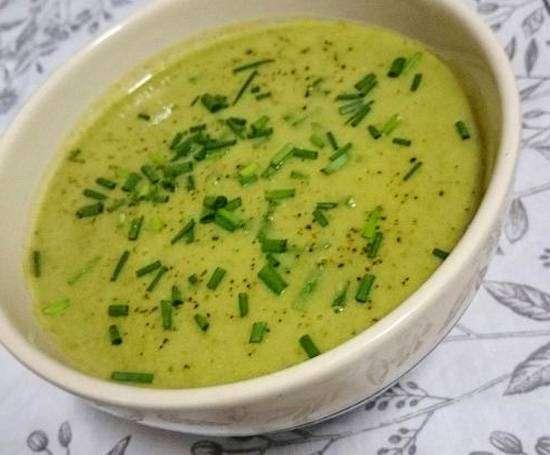 receita-Sopa-de-ervilha-1468510347 5 Receitas de Sopas Para o Jantar