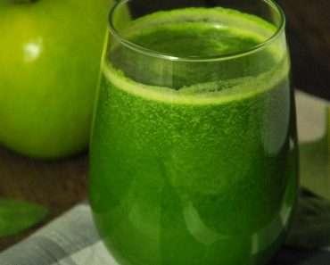 Suco Para Eliminar Gordura e Limpar o Intestino