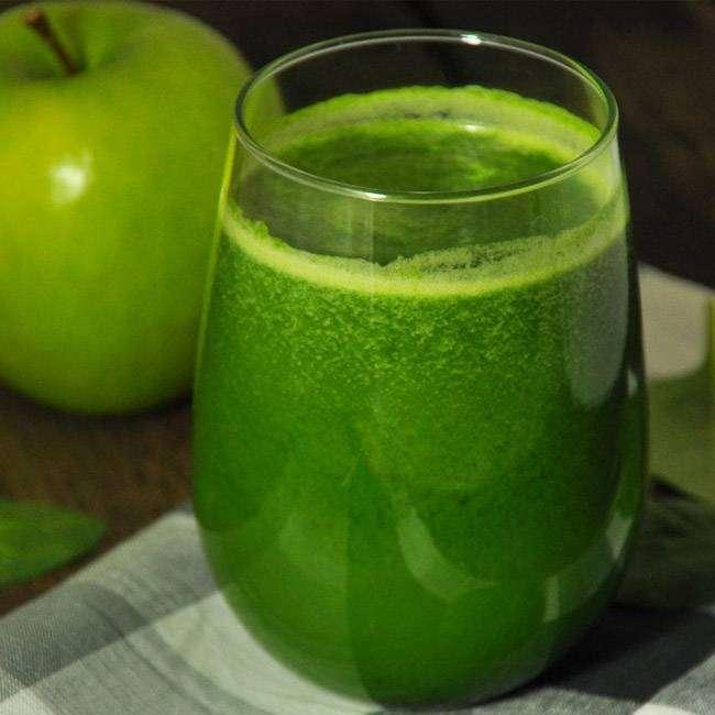 3-Opções-de-Farinha-Preparada-Sem-Glúten Suco Para Eliminar Gordura e Limpar o Intestino