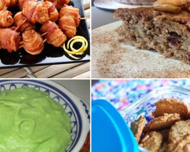 20 Receitas Low Carb