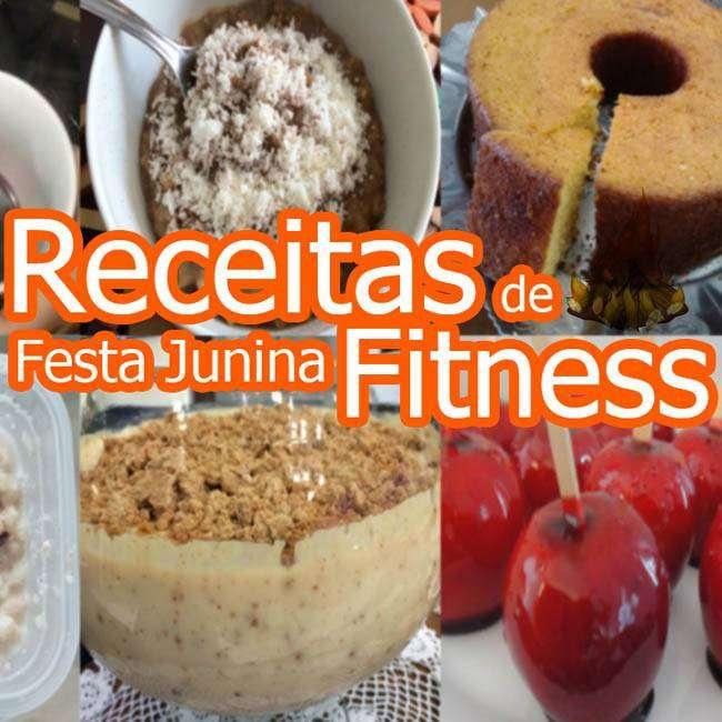 7-Receitas-de-Festa-Junina-Fitness 7 Receitas de Festa Junina Fitness