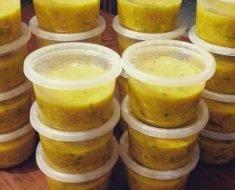 Como Fazer Sopa Termogênica Para Dieta