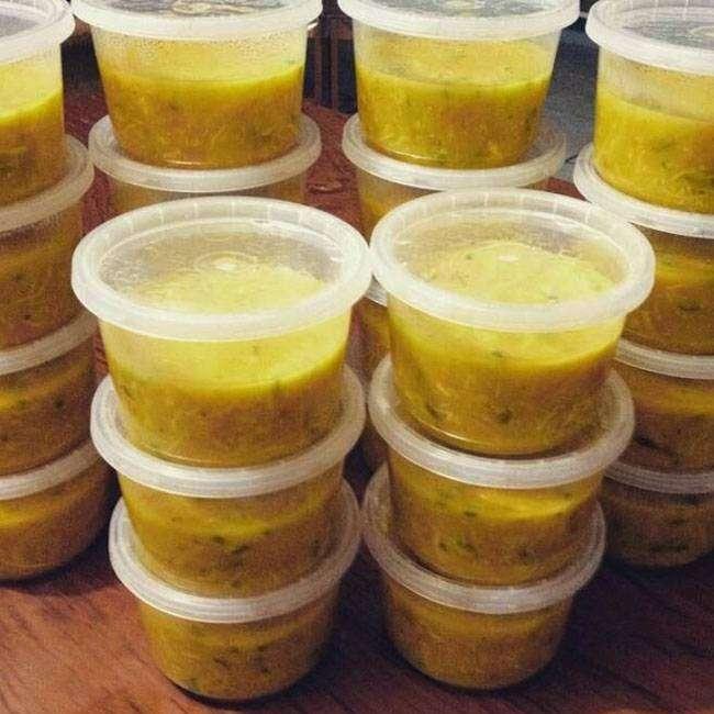 Como-Fazer-Sopa-Termogênica-Para-Dieta Como Fazer Sopa Termogênica Para Dieta