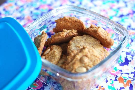 cookies 20 Receitas Low Carb